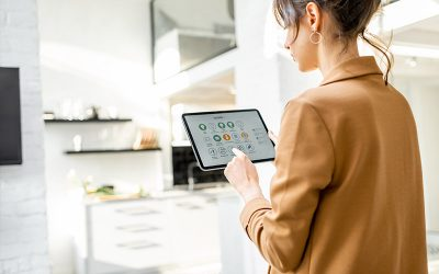Smart Home Tech Trends: What We're Looking Forward to in 2021