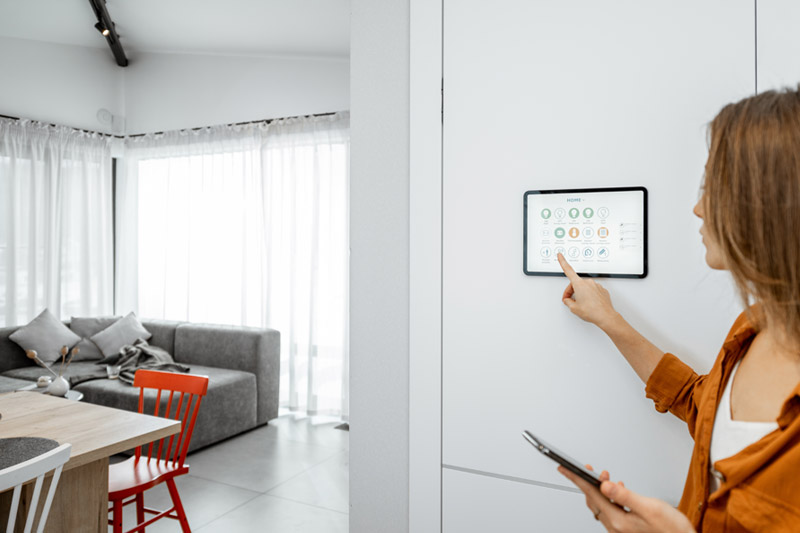 How a Smart Home Renovation Teaches Your Older Home New Tricks