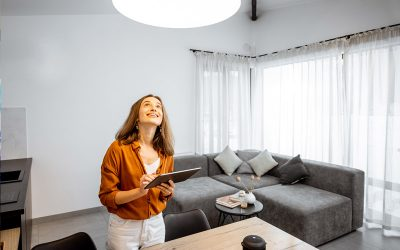 Thinking About Adding Automated Shades and Lights to Your Home? Here's Why You Should Go For It